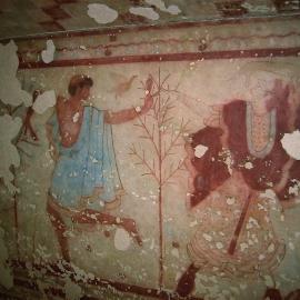 07_etruscan fresco